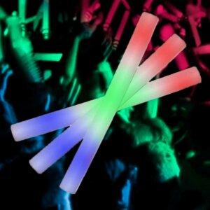 Foam-sticks-multicolor