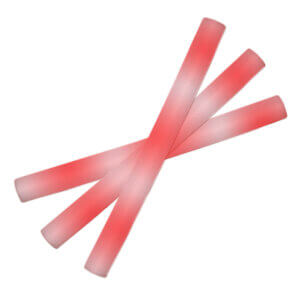 LED-foam-sticks-red